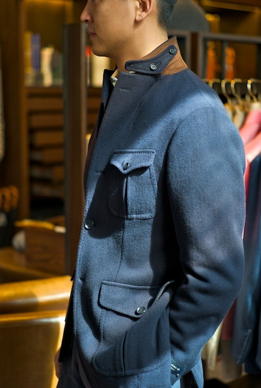Weekend Ring Ring Jacket at The Armoury