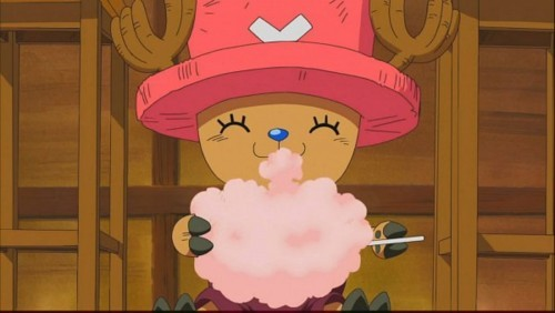 Tony Tony Chopper from One Piece
