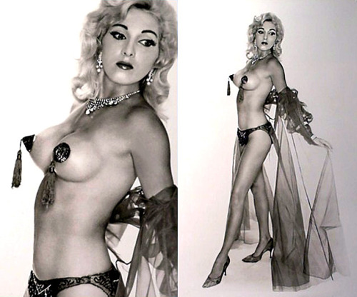 1994 miss nude can am exotic