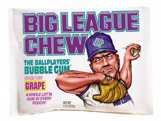 Little league chewtobaccO purplchew  #yachtclub #THEMOVEMENT