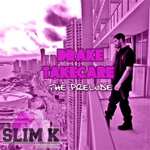 Drake & Slim K - Take Care: The Prelude (Chopped & Screwed) (datpiff, 2011) There was a time where I would've been worried about including Drake's music on this blog, because despite being a longtime fan (and writing about his music in this blog's early incarnation - when no one read it), the readers I garnered never took kindly to young Aubrey. Nothing's really changed about that except for the simple fact that I rarely contribute anything on the internet anymore, so I'm going off the notion that no one is paying attention.  Slim K is best known around our circles for his beautifully slowed renditions of ASAP Rocky's leaked tracks. It seems only right that Slim would also be able to expertly screw Drake's music, not only because Rocky will be on Drake's forthcoming Club Paradise tour, but also due to both artists' similar quiet storm aesthetics. Dreams Money Can Buy was already melancholic before Slim got ahead of it, but with the tempo slowed to a snail's pace, it takes on a new life of its own. The same can be said of Marvin's Room and this tape's highlight, Trust Issues, which strikes even more of the paranoid-laden notes it was attempting to reach than the original. Even Future, 2011's MVP, has his hit single Tunney Muntannah get a new life breathed into it by Slim's treatment. And Drake's verse doesn't sound as out of place here! (it's still a pretty awkward place for a Drake verse, but it's something, y'know?)