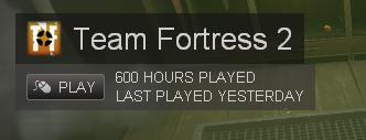 600 hours well spent.