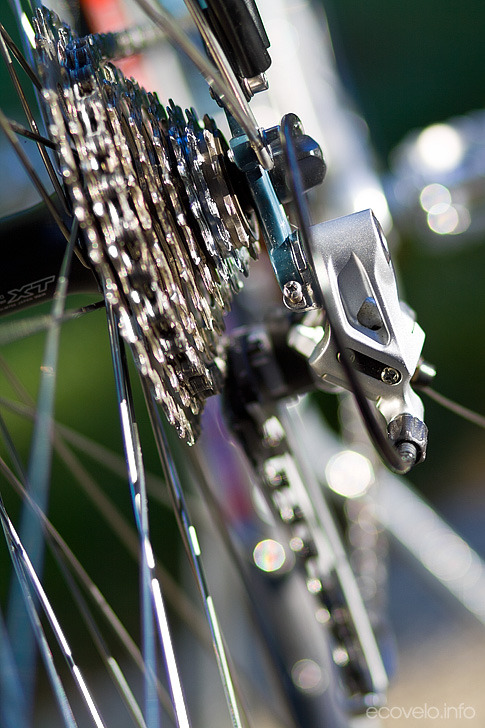 (via EcoVelo » Blog Archive » Break-ins and Tune-ups)