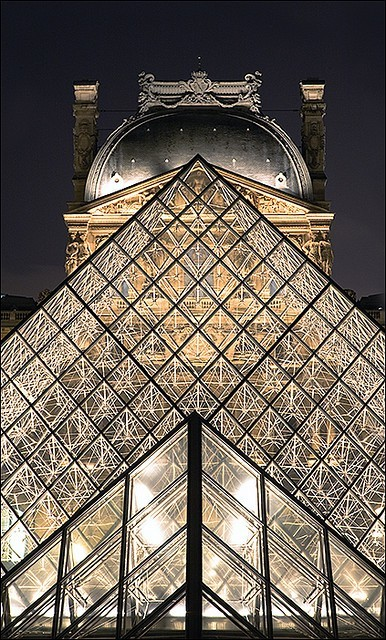 """The Louvre"""