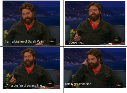 zach galifianakis makes me lol