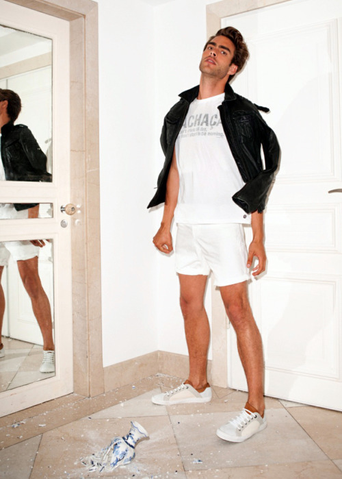 Jon Kortajarena | Terry Richardson
