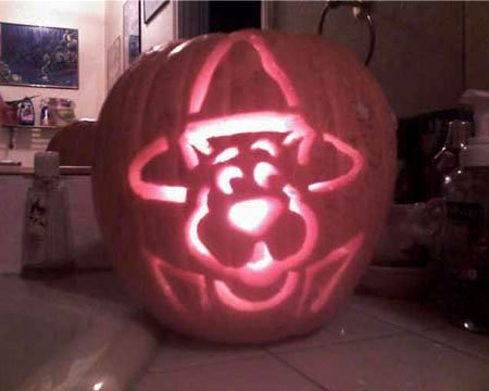 SLIDESHOW: FOX5 viewers send in pumpkin pictures Las Vegas has some creative carvers. Check out these viewer-submitted pumpkin carvings for Halloween. more [pic by Kerrie Campbell]