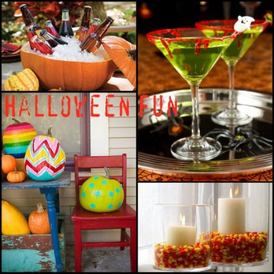 New @ LPF: Pretty Pumpkins & Creepy Cocktails