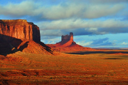 Monument Valley Utah by Birdman of El Paso on Flickr.
