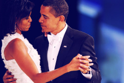 One Day. black-excellence2011:  Barack and Michelle Obama <3