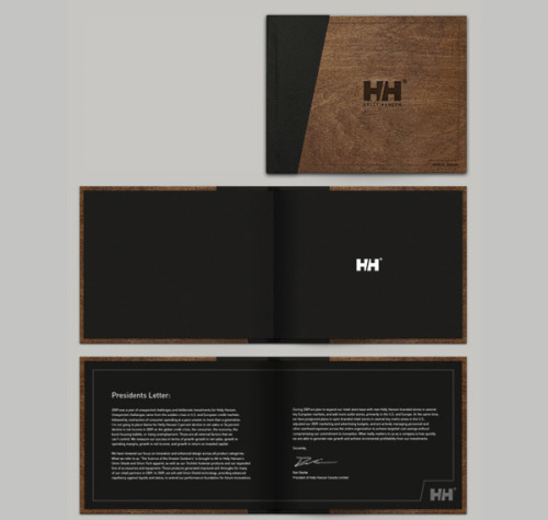 (via 105 Best Annual Report Design Inspiration at DzineBlog.com - Design Blog & Inspiration)