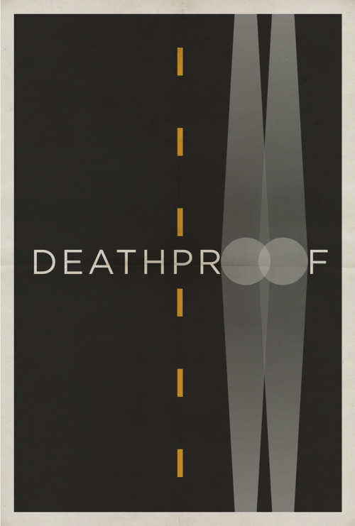 Death Proof by Matt Owen