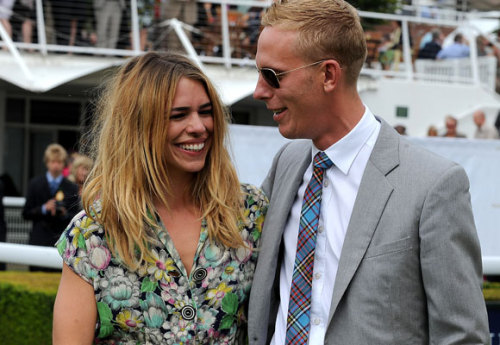 doctorwho:  Former 'Doctor Who' Star Billie Piper Expecting Second Child  Actress Billie Piper and her husband Laurence Fox will add another little sprog to their growing family: the former Doctor Who and Secret Diary of a Call Girl star is pregnant with her second child, The Daily Mail reports. Piper and Fox already have a 3-year-old son, Winston, together. via Anglophenia