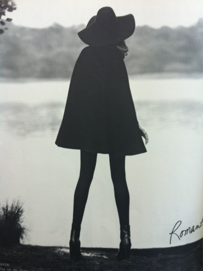 "Lanvin in ""The Great Outdoors"" with The Gentlewoman"