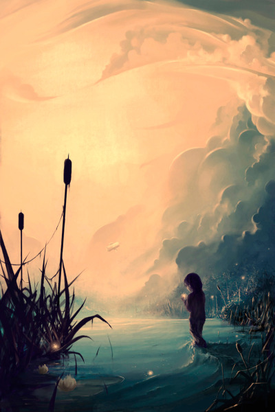 theartofanimation:  Cyril Rolando