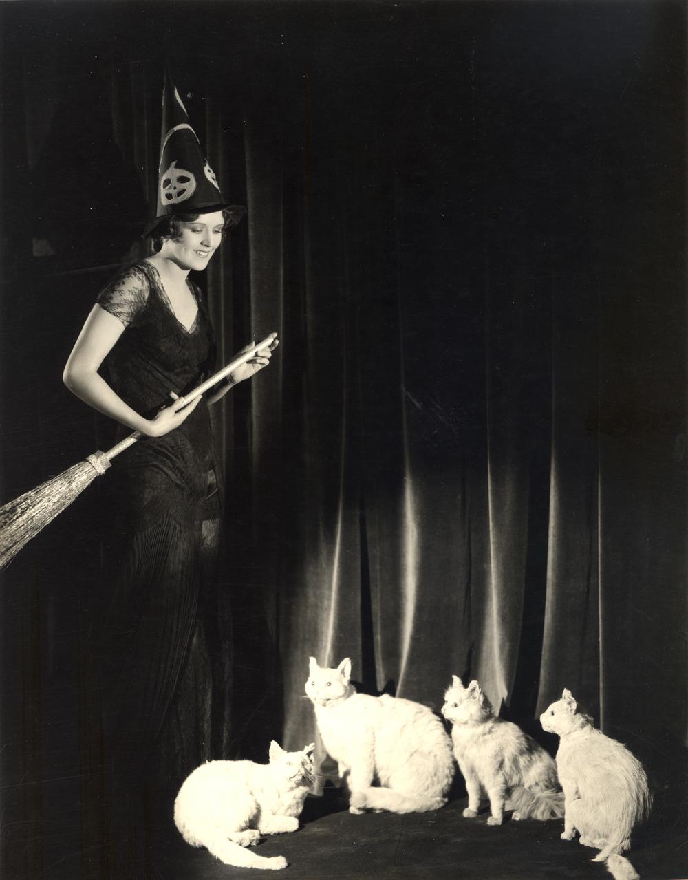June Collyer- c.1930