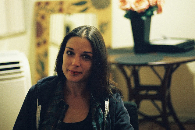 CJ on Flickr. Via Flickr: Nikon FE2 Nikon NIKKOR 50mm f/1.4 AIS Fuji Superia X-tra ISO 400