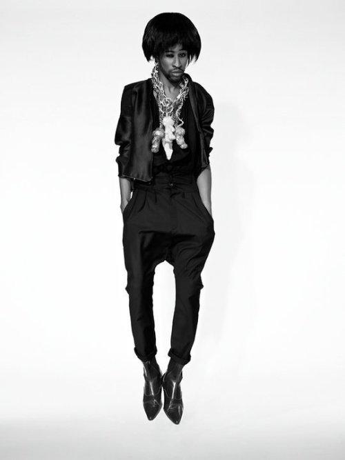 Fashion Spotlight On Tumblr