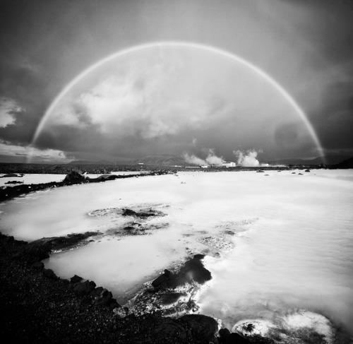 weandthecolor:  Stunning black and white Iceland photography    Landscape photography by Peter Zeglis. More of the series here. More photography inspiration. posted byW.A.T.C. // Facebook // Twitter // Google+