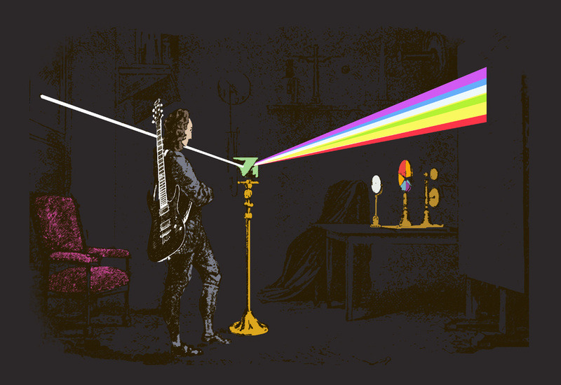 The Dark Side of Newton by Eric Fan