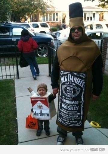 trollftw:  Parenting, You Are Doing it Right!