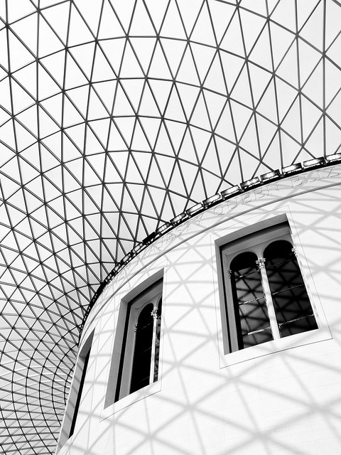 British Museum by robert_goulet on Flickr.