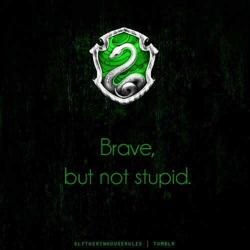 slytherinhouserules:  Slytherin House Rules | Tumblr
