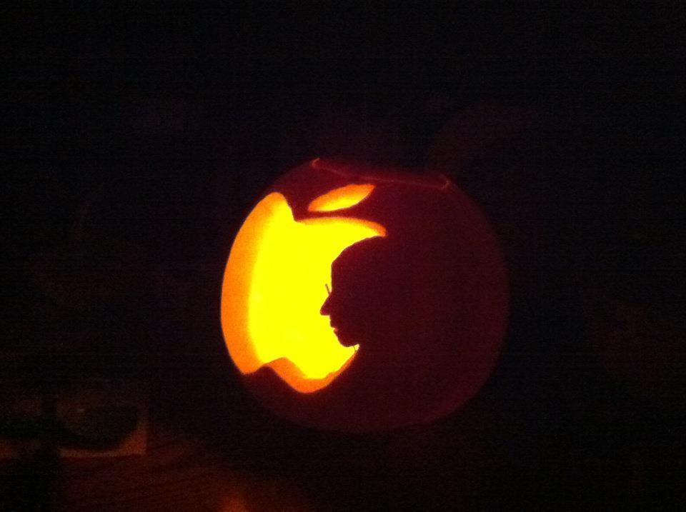 MacRumors has compiled some of the best Apple-themed pumpkin carvings from this year's Halloween season. Take a look at some of the most amazing designs.