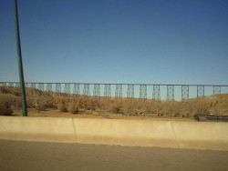 Deathbridge in Lethbridge