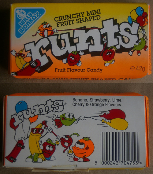 Runts Source: Flickr