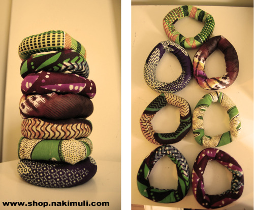 already sold a few of the new dookie bracelets.  i love my customers. :)