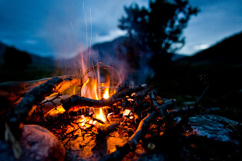mikeeeb:  Gotta have a Bonfire for this summer!
