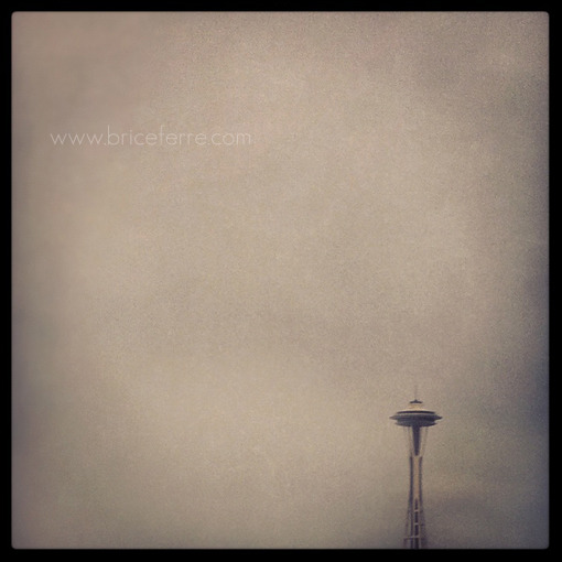 Seattle on a Wednesday morning… Email Us / Check my Portfolio / Follow me on Facebook / Follow me on Twitter / Follow me on Instagram /