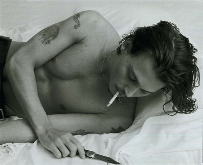 Johnny Depp II