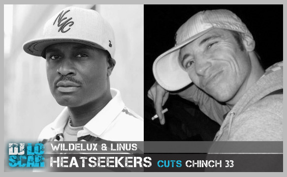 "Wildelux & Linus ""Heatseekers"". From the upcoming ""Scratch the Surface"" EP. Free download."