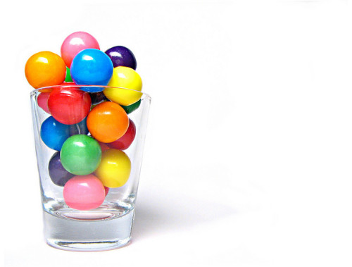 Tall Drink of Gumballs