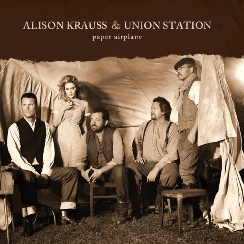Bonita And Bill Butler - Alison Krauss & Union Station