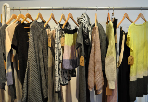 Snapshots of our AW11 Collection..