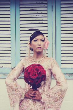 Preview: Ayu & Shahrul