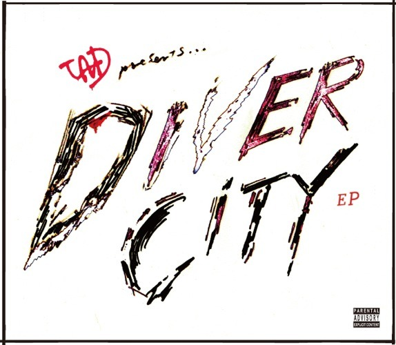 """TND presents Diver City EP (Mixtape)"" click this pic for downloads."