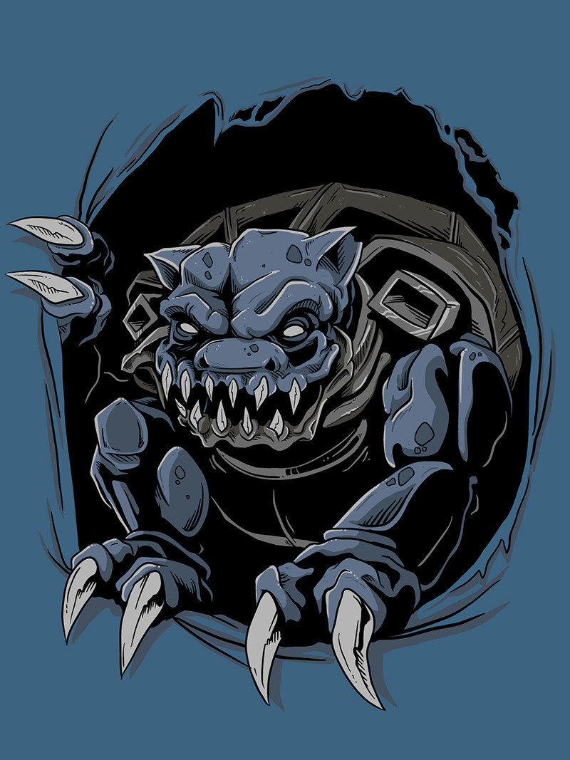 mikegaboury:  Water  My Blastoise shirt illustration! 3/3, all finished now! Will be sold as prints & shirts soon. Wanted to portray the original 3 as how I saw them in my mind when I was a kid. Watch the YouTube video here!