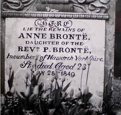 New post: Why you should love Anne Brontë.  It's awful to find this talent that time was unable to nurture. Her  prose should have shattered the world. Now, at the end of 2011, she is  fantastic, her prose is strong and defiant. Back then, one hundred and  sixty three years ago (one hundred and sixty four in December), it was  surely intimidating, defiant, formidable, and so, so very awful.  Everything art should be. She questioned and challenged the mores of her  time. She is, and was, magnificent and daring.[more]
