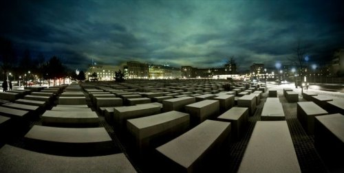 Berlin 2010 - Holocaust Memorial