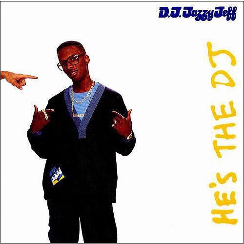 Nightmare On My Street - DJ Jazzy Jeff & The Fresh Prince