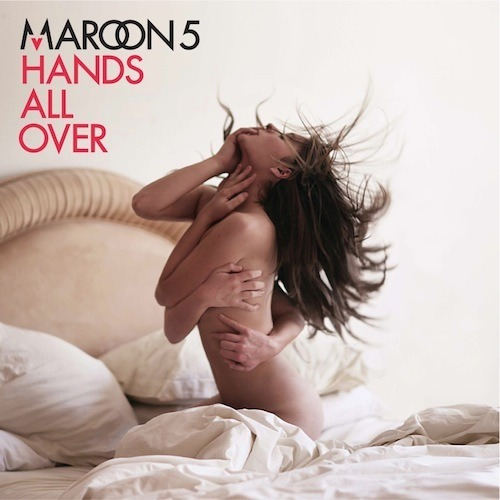 10 maroon 5 just a feeling