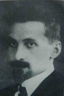 "Stefan Grabinski (1887–1936)—""the Polish Poe""—has been picking up fans since China Miéville's 2003 Guardian article bemoaning the lack of translations of his work. Miéville wrote that   …reading The Dark Domain by Stephan Grabinski is such a revelatory experience. Because here is a writer for whom supernatural horror is manifest precisely in modernity—in electricity, fire-stations, trains: the uncanny as the bad conscience of today.  I first read about Grabinski in Gilbert Alter-Gilbert's long review of Dark Domain in Asylum Annual 1995 (probably my first exposure to Alter-Gilbert too!):  Again and again, these stories attain a crescendo of sustained hysteria, while, for their invocation of primordial powers, their penetrating psychological insights, and their brooding, misanthropic pessimism, one might liken the ensuing effect to sitting in the company of Madame Blavatsky, escorted by Arthur Machen and Guy de Maupassant, and chaperoned by Arthur Schopenhauer, screaming at the top of their lungs on a runaway roller coaster.  In English: —The Dark Domain (11 stories)—The Motion Demon (Ash-Tree cloth bound or $7.99 ebook)—In Sarah's House Translator Miroslaw Lipinski is working on two more story collections. Links: —website devoted to Grabinski—Facebook page—short wikipedia entry"