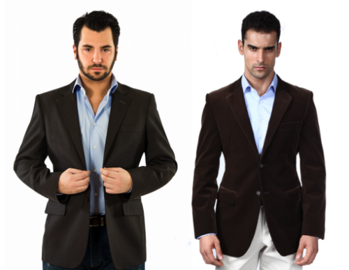 "We Got It For Free: Tailor4Less Sport Coat and Pants Some men, like me, have a very difficult time fitting into  off-the-rack garments. They may be too thin or heavy; too tall or short;  or perhaps they are just unusually proportioned. For such men, custom  clothing is usually the best solution. This is traditionally done by  local or traveling tailors, or higher end brands, such as Ralph Lauren,  who offer made-to-measure (MTM) programs in addition to their  ready-to-wear lines.  In the last ten years or so, however, the internet has made it  possible to reformulate the custom clothing business model. Customers  can now place orders online, submit their own measurements, and have  custom made garments sent to them anywhere in the world. The upside to  this model is that it's typically more affordable. The downside is that  the garments are often not very well-made and the customer is  ill-equipped to make important decisions. By ordering online, you don't  get to see how the fabrics feel or move in the light. You also risk  measuring yourself poorly, or at least differently than the tailor  would. Still, these companies have made custom clothing much more viable  for most people and that's to be applauded.  I was recently approached by one of these online MTM companies, Tailor4Less,  to review some of their products. I'll admit that I was pretty  skeptical about the company from the name alone. There are few things  I'm willing to trust a ""4Less"" on - Paintball4Less maybe, but tailoring,  no. Their website didn't inspire much confidence either. Nonetheless, I  placed an order for a custom-made sport coat and pair of trousers, and  they arrived remarkably quickly. The results are a bit mixed. The sport coat buttons at the waist  (which is great) and the lapels are well proportioned for the jacket's  size. The back fits nicely and the vents don't flare. The sleeves are  also made with non-functional buttonholes, which make them easy to  alter. On the other hand, the collar doesn't hug the neck as closely as  it should and the shoulders are a bit boxy. The pants fit slightly better, but they're a bit too slim. The leg  openings, for example, taper to a 7.5"" opening, which is a good quarter  to half an inch smaller than I think is recommendable for a guy my size.  The material used for both garments are also pretty poor. The wool is  cheap and the lining is polyester. Still, both garments are much better  than what I thought I was going to end up with. I've had a hard time deciding whether I should recommend this  company. On one hand, I think you should just save up for a better  custom garment, but a well-made custom sport coat can cost  between $1,000 and $1,500. Even then, you're not guaranteed to get  something satisfying if you don't know what you're doing. Tailor4Less,  on the other hand, will make you a sport coat for $150 or so. Yes - the  material isn't very good, the jackets are fused, and the fit is a bit  boxy. However, if you're impossible to fit with an off-the-rack garment,  and you can't spend $1,000+ for a jacket, then you might want to consider trying something like this. If you decide to, I would leave you with four tips: Get lots of measurements: Though I took my own  measurements for the pants, I had the benefit of having fairly reliable  measurements for the sport coat. I've been to seven or eight custom  tailors, and through those experiences, have honed down on a set of  measurements that I think translate pretty well to an online MTM order.  If this is your first time getting a custom garment, I recommend you get  measured by seven or ten different people - most of whom should be  professional tailors. The more data you can get, the better. Weed  out the anomalies and figure out the averages.  Keep it simple: When people get their first custom garment,  they often hang themselves by over customizing. You should keep it  simple. Skip the wacky linings, hacking pockets, monograms, etc. until  you really know your preferences.  Know your other options: Though I haven't tried them, you might want to also check out Indochino.  They also do this sort of thing. You should also know that some suits  fit very, very slim. A 36R in some lines actually fits like a 34R, and  if you're smaller than that, you might be able to find something in the  boy's section (this is not to be insulting).  Know your fabrics: In my opinion, if you're going to get a  more structured jacket, it's better to go with a heavier fabric than a  lighter one. Tweeds and heavy wools will work better than linens and tropical  wools. Of course, this is just a stylistic opinion, so take it for what  it's worth. At the very least, if you can, try to get fabric swatches.  It's easier to pick between fabrics once you're able to handle them."