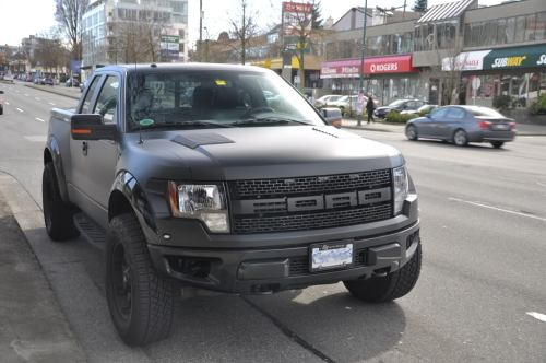 Ford Raptor I love this car