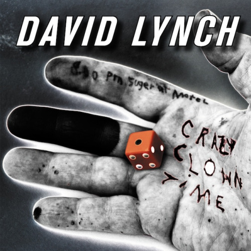 nprmusic:  David Lynch has always played up music and storytelling in his films and TV work. His first album as a solo musician lives up to his reputation for dark, dreamlike imagery. Stream Crazy Clown Time now.