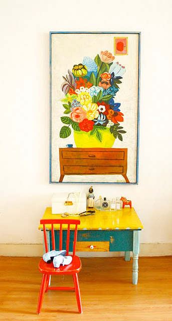 colorfulhomes Take a look at this tumblr- LOVE EVERYTHING! x